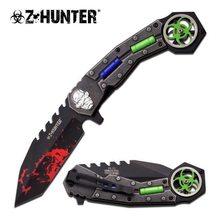 Z Hunter Nůž MTEZB151BS