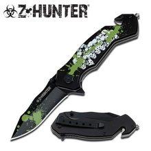 Z Hunter Nůž ZB-083SK