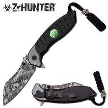 Z Hunter Nůž ZB-093BKS