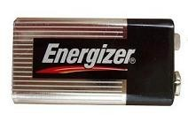 ESP Baterie Energizer