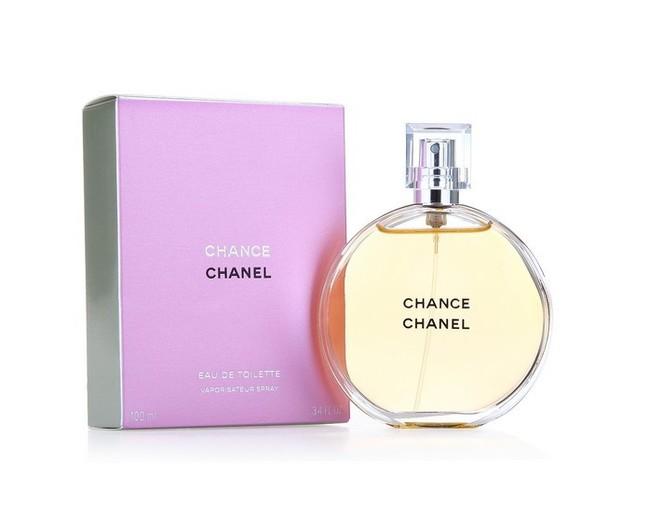Chanel Chanel Chance Eau De Toilette toaletní voda Pro ženy 35ml