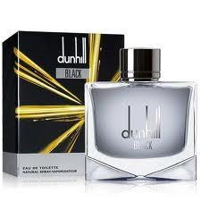 Dunhill Dunhill Black toaletní voda Pro muže 100ml