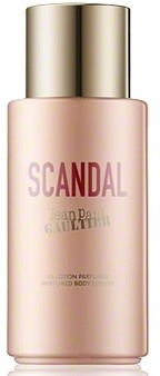 Jean Paul Gaultier Jean Paul Gaultier Scandal Body Lotion W 200ml