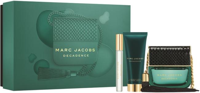 Marc Jacobs Marc Jacobs Decadence W EDP 100ml + BL 75ml + EDP 10ml