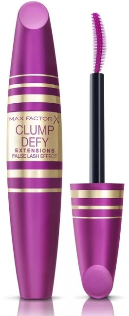 Max Factor Max Factor Clump Defy Extensions Mascara 13,1ml - Black