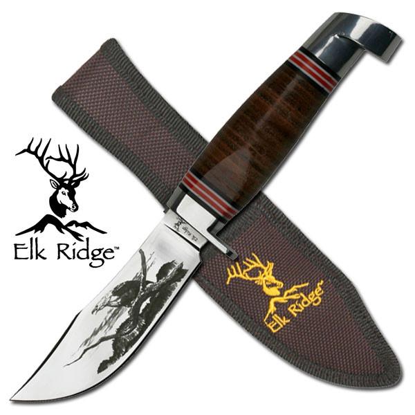 Elk Ridge Nůž Elk Ridge Eagle Extreme
