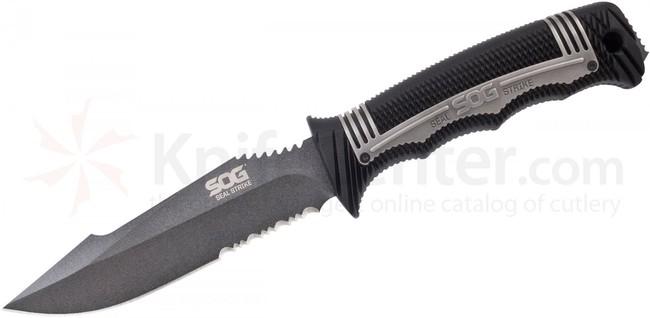 SOG Nůž Sog Seal Strike-Powder Coat, Deluxe Sheat