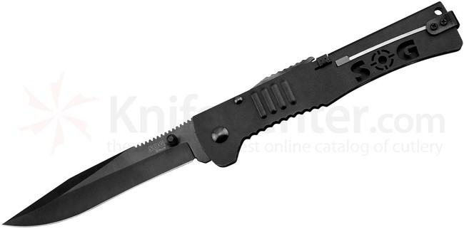 SOG Nůž Sog SlimJim XL - Black