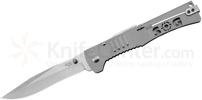 SOG Nůž SOG-SlimJim XL