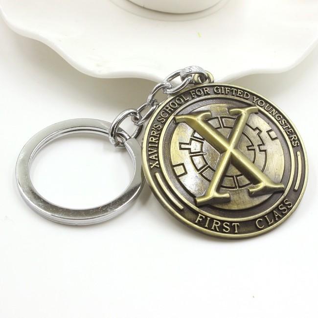 Marvel Přívěsek na klíče X-MEN