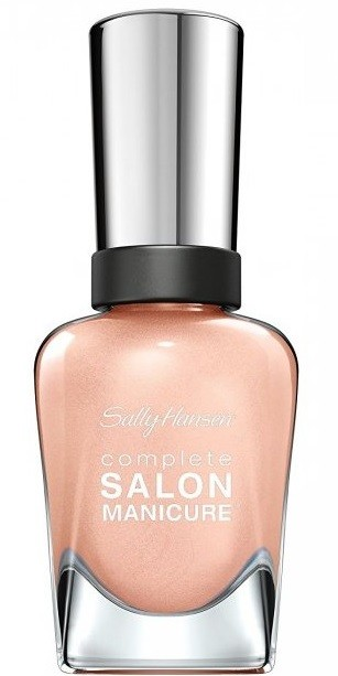 Sally Hansen Sally Hansen Complete Salon Manicure 14,7ml - 210 Naked Ambition