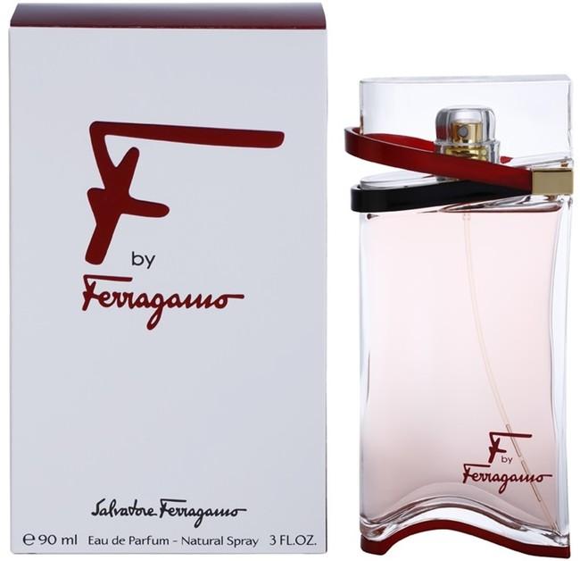 Salvatore Ferragamo Salvatore Ferragamo F by Ferragamo parfémovaná voda Pro ženy 90ml
