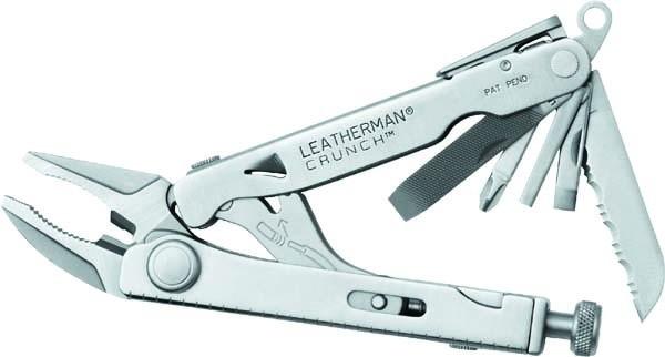 Leatherman Víceúčelové kleště Crunch