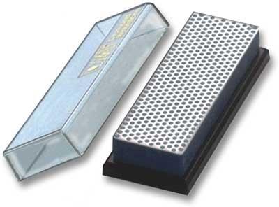 DMT Whetstone hrubý, plast krabička