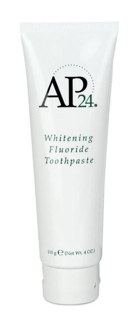 Nu Skin Whitening fluoride zubní pasta AP24 NuSkin 110g